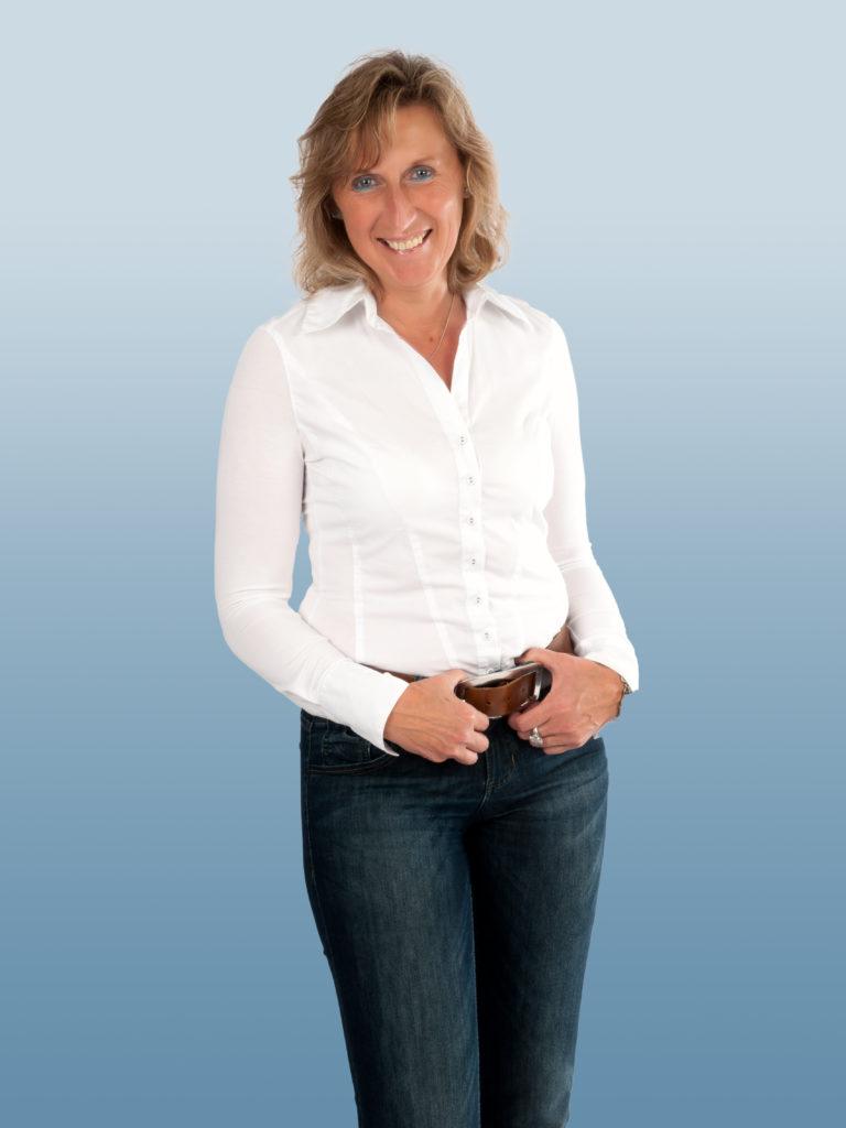 Karin Bürkner