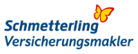schmetterling-versicherung.de-Logo